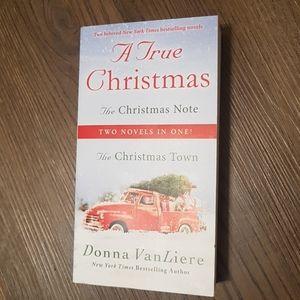 A true Christmas book